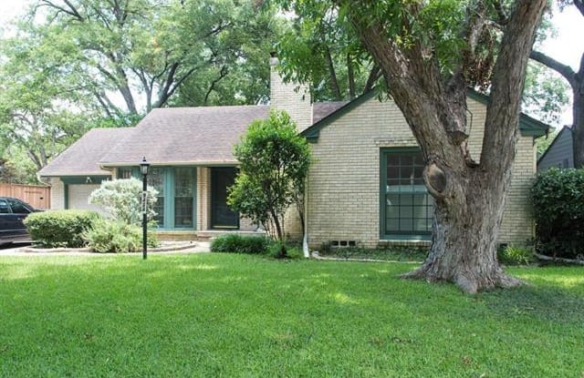 9424 Waterview Road - 9424 Waterview Road, Dallas, TX 75218
