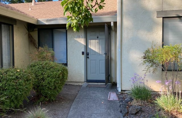 423 7th St West - 423 7th Street West, Sonoma, CA 95476