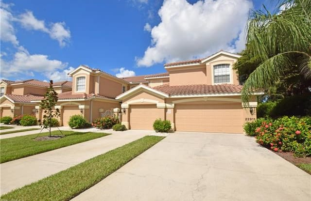 22911 Sago Pointe DR - 22911 Sago Pointe Drive, Estero, FL 34135