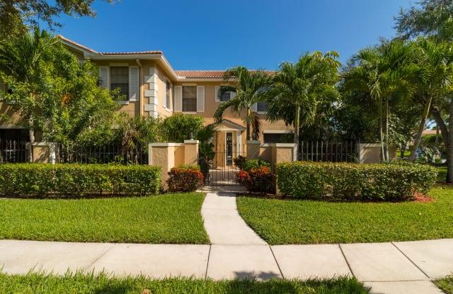 351 Prestwick Circle - 351 Prestwick Circle, Palm Beach Gardens, FL 33418