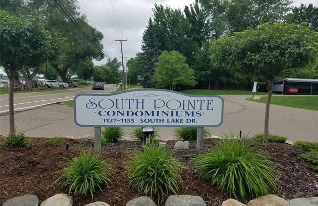 1127 S LAKE Drive - 1127 South Lake Drive, Novi, MI 48377