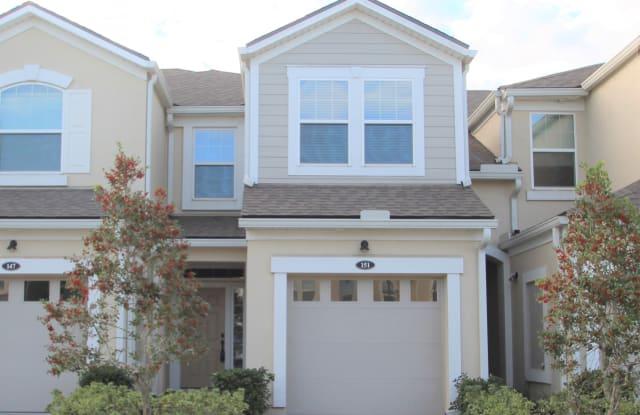 151 Nelson Lane - 1 - 151 Nelson Ln, St. Johns County, FL 32259