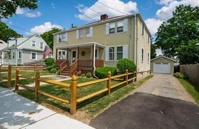 63 Ruggles St Unit 63 - 63 Ruggles St, Quincy, MA 02169