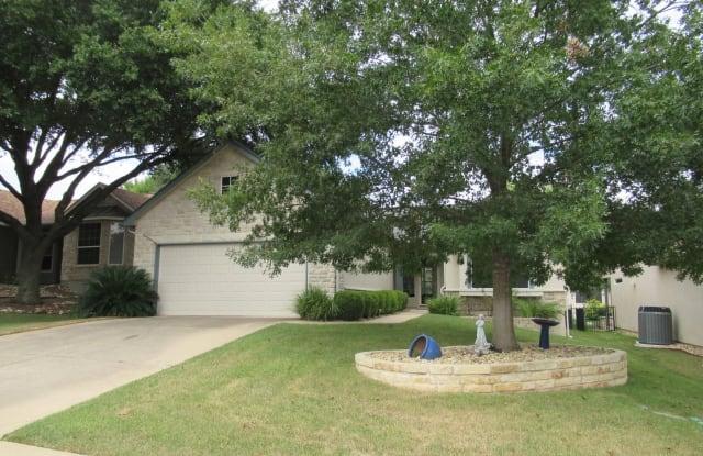 104 Purple Sage Dr. - 104 Purple Sage Drive, Georgetown, TX 78633