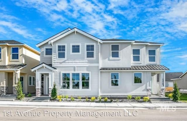 12191 W Evely Pines Lane - 12191 W Evely Pines Ln, Star, ID 83669