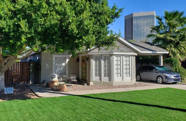 60 W LEWIS Avenue - 60 W Lewis Ave, Phoenix, AZ 85003