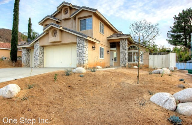 27909 Golden Hill Court - 27909 Golden Hill Court, Menifee, CA 92585