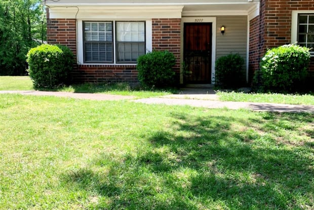 5277 Flowering Peach Dr - 5277 Flowering Peach Drive, Memphis, TN 38115