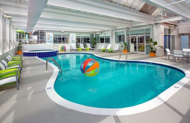 Mayflower Apartments - 205 34th St, Virginia Beach, VA 23451