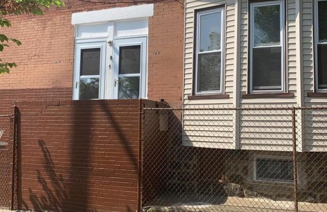 5701 MALCOLM STREET - 5701 Malcolm Street, Philadelphia, PA 19143