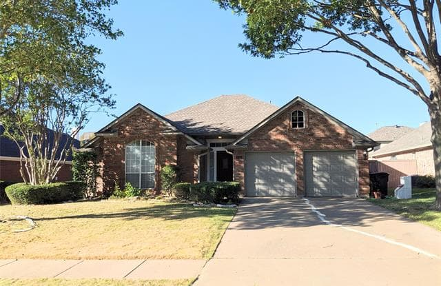 4101 Guthrie Drive - 4101 Guthrie Drive, Plano, TX 75024