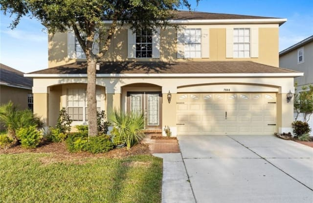7844 ATWOOD DRIVE - 7844 Atwood Drive, Wesley Chapel, FL 33545