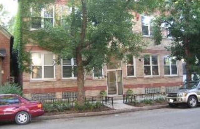 1742 North Winchester Avenue - 1742 North Winchester Avenue, Chicago, IL 60622