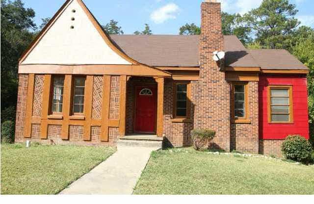 428 DECELLE ST - 428 Decelle Street, Jackson, MS 39216