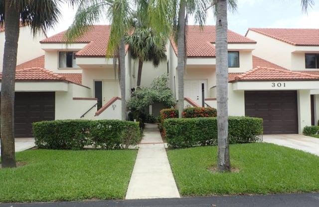 301 Sea Oats Drive - 301 Sea Oats Drive, Juno Beach, FL 33408