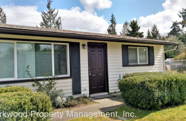 10215 Holly Lane SW - 10215 Holly Lane Southwest, Lakewood, WA 98499