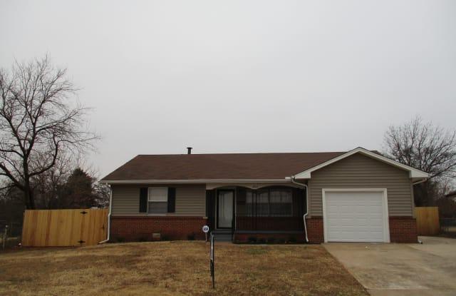 3905 Sharry Ln - 3905 North Sharry Lane, Oklahoma City, OK 73111