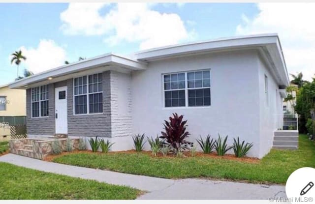 457 NW 82nd Ter - 457 Northwest 82nd Terrace, West Little River, FL 33150
