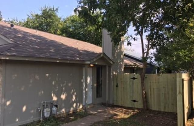701 Country Aire DR - 701 Country Aire Drive, Round Rock, TX 78664