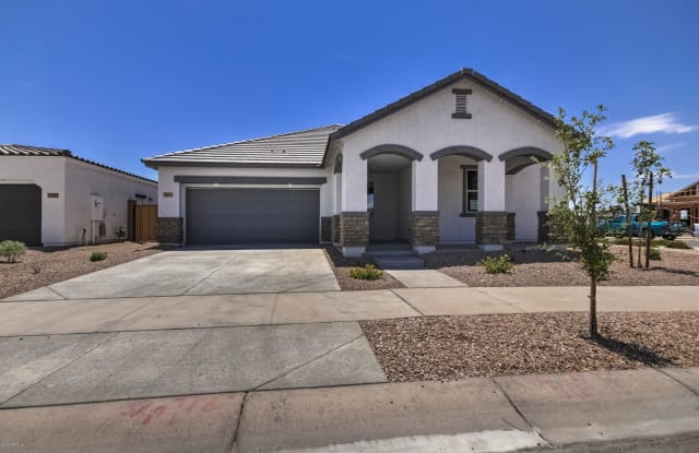 22505 E VIA LAS BRISAS -- - 22505 East via Las Brisas, Queen Creek, AZ 85142
