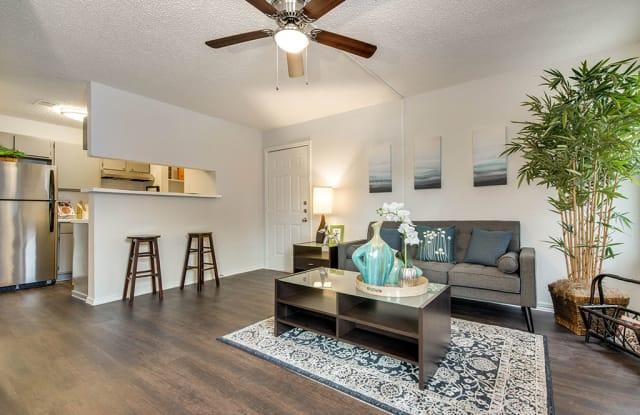 Wildwood Apartments - 7610 Cameron Rd, Austin, TX 78752