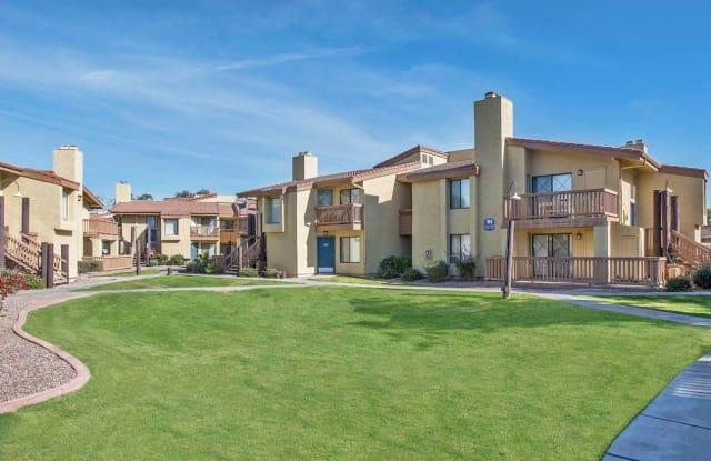 Glen at Mesa - 1233 N Mesa Dr, Mesa, AZ 85201