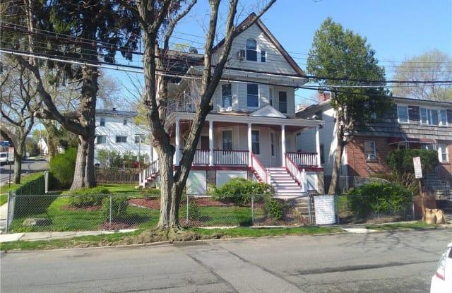 116 Hillside Avenue - 116 Hillside Avenue, Mount Vernon, NY 10553