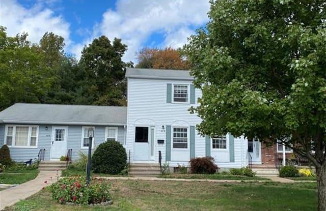 62 Ambassador Drive - 62 Ambassador Drive, Hartford County, CT 06042