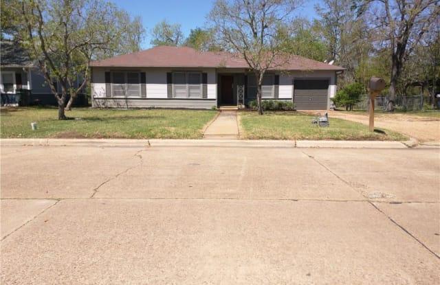 712 Enfield Street - 712 Enfield Street, Bryan, TX 77802