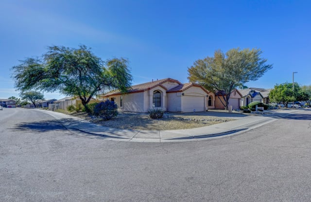 4831 E MOSSMAN Road - 4831 East Mossman Road, Phoenix, AZ 85054