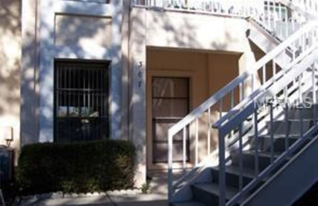 307 KNOTTWOOD COURT - 307 Knottwood Court, Sun City Center, FL 33573