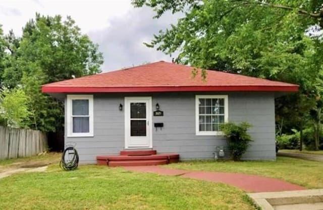 1619 Oneal Street - 1619 Oneal Street, Greenville, TX 75401