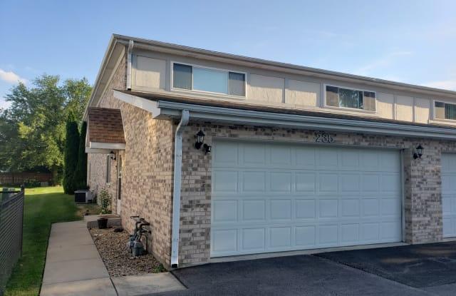 235 East NAPERVILLE Road - 235 E Naperville Rd, Westmont, IL 60559