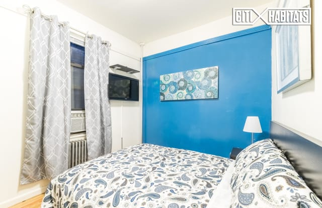 338 East 61st Street - 338 E 61st St, New York, NY 10065