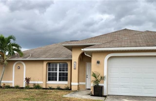 1822 NW 6th AVE - 1822 Northwest 6th Avenue, Cape Coral, FL 33993