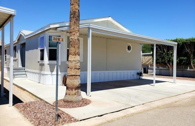 2402 W. 16th St. #H2 - 2402 West 16th Street, Yuma, AZ 85364