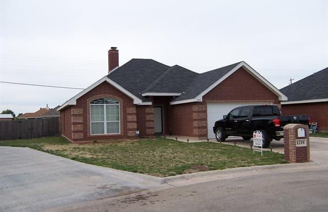 1218 Princeton Street - 1218 Princeton Street, Abilene, TX 79602
