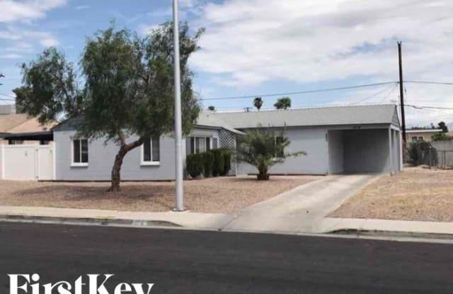 4518 Fulton Place - 4518 Fulton Place, Las Vegas, NV 89107