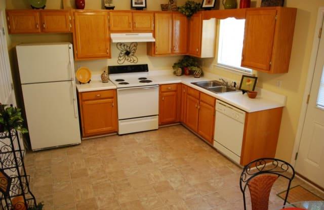 Hamlet Square Townhomes - 2325 Willowbrook Drive, Murfreesboro, TN 37130
