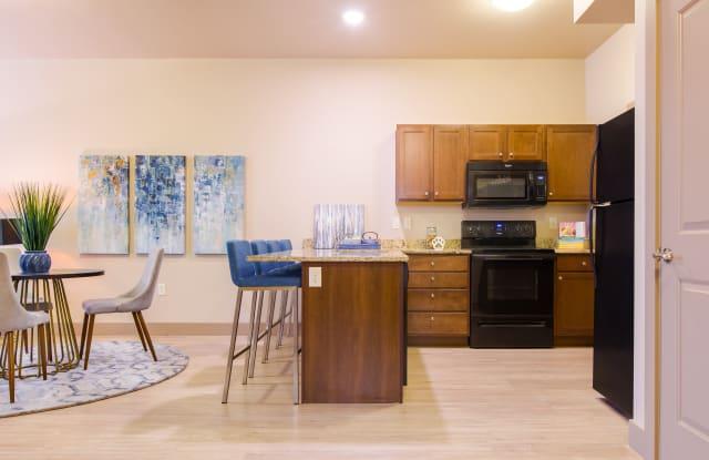 Sugar House Apartments - 2057 S 1200 E, Salt Lake City, UT 84105