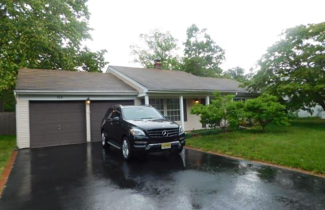 508 San Juan Drive - 508 San Juan Drive, Toms River, NJ 08753