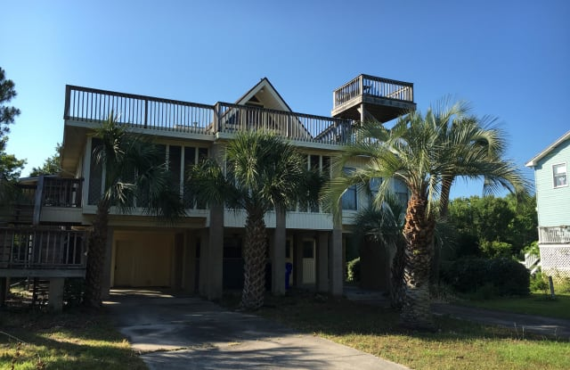 2864 Ion Avenue - 2864 I'on Avenue, Sullivan's Island, SC 29482