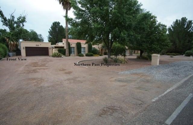 713 West Sunset Road - 713 West Sunset Road, El Paso, TX 79922