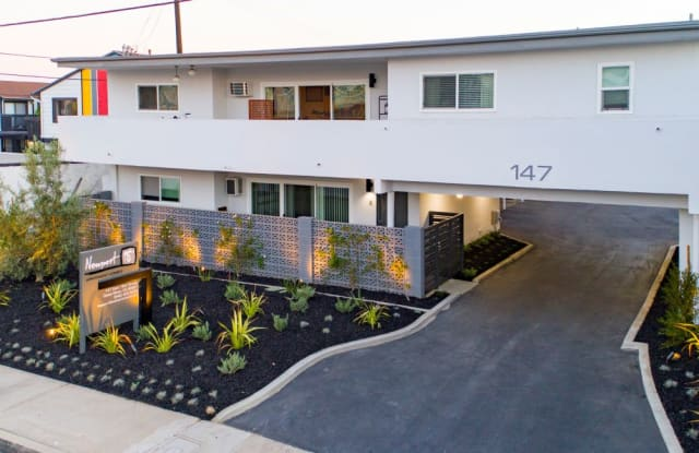 Newport 18th - 147 East 18th Street, Costa Mesa, CA 92627