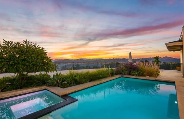 9633 Highridge Drive - 9633 Highridge Drive, Los Angeles, CA 90210