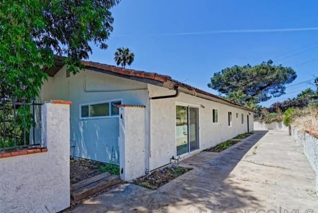 3220 Gopher Canyon Rd - 3220 Gopher Canyon Road, Bonsall, CA 92084