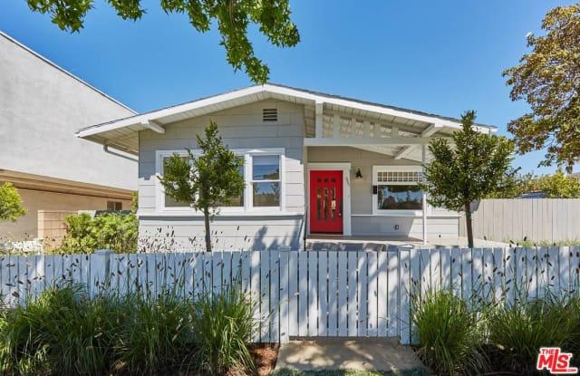 531 IDAHO Avenue - 531 Idaho Avenue, Santa Monica, CA 90403