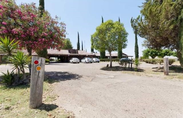 Income Restricted - Agbayani Village / 40 Acres Hall - 10701 Mettler Ave, Delano, CA 93215