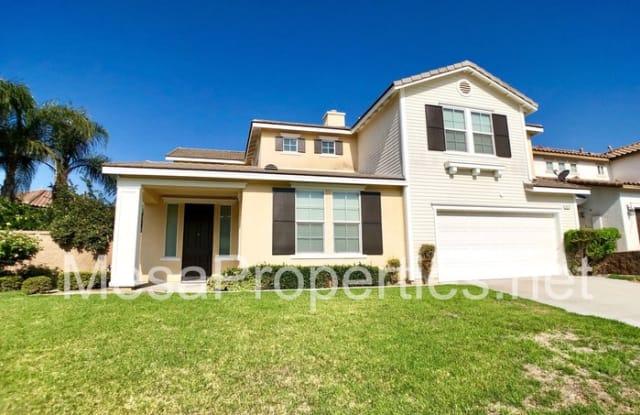 6575 Hollis St. - 6575 Hollis Street, Eastvale, CA 92880