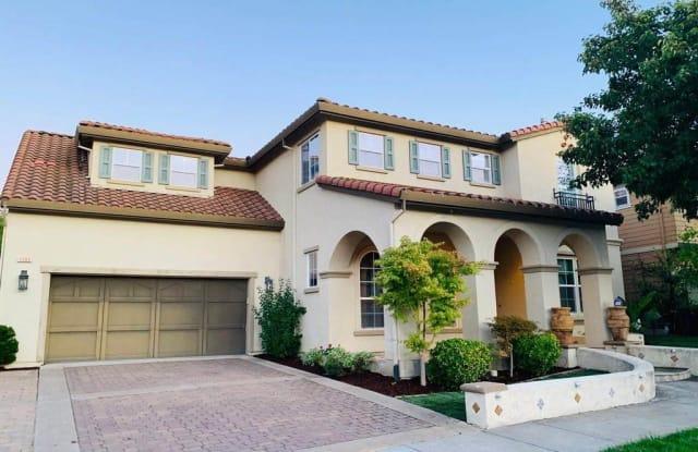2506 Tamworth Ln - 2506 Tamworth Lane, San Ramon, CA 94582